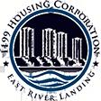 1199 Housing Corporation logo